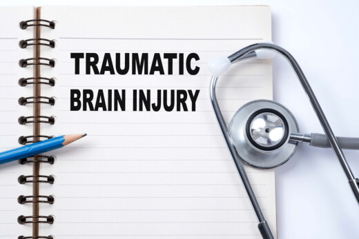 Tending to a Loved One With Traumatic Brain Injury