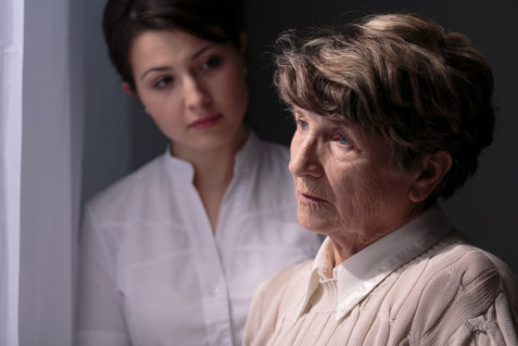 Addressing Social Isolation in Older Adults