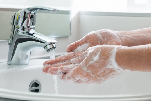Everyday Tips to Prevent the Spread of Infections