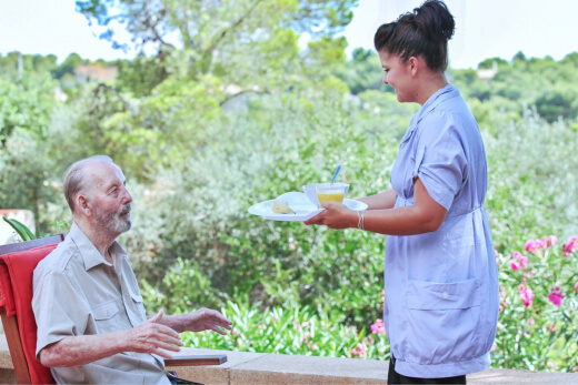 Pointers When Choosing Meals for Aging Loved Ones