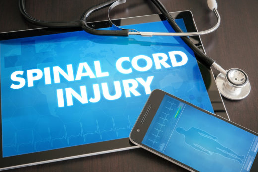 Ways to Lower the Risks of Spinal Cord Injury